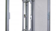 Люк-дверь техническая